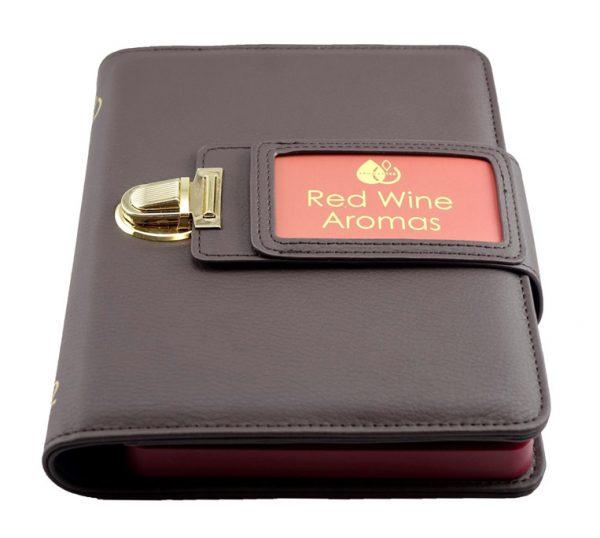 Red Wine Aroma Kit - 12 aromas