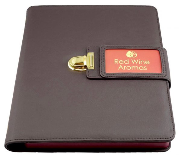Red Wine Aroma Kit - 24 aromas