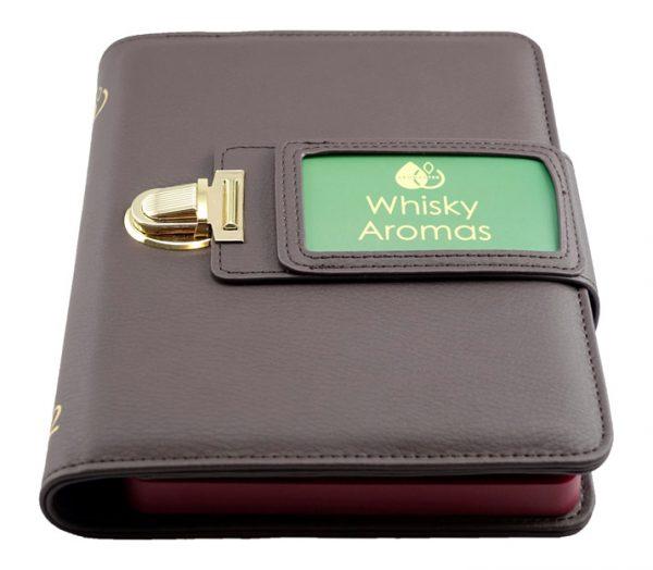 Whisky Aroma Kit - 12 aromas