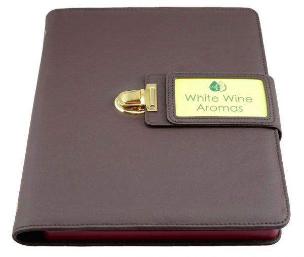 White Wine Aroma Kit - 24 aromas
