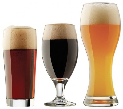 Beer Aromas